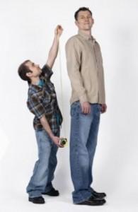 como crecer de estatura