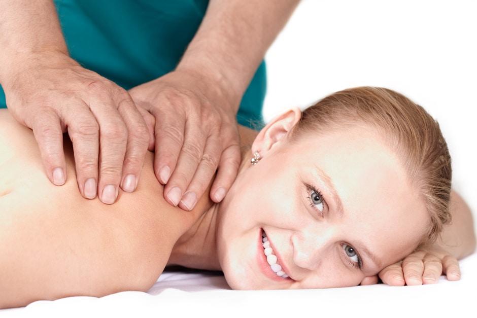masajes para crecer de estatura